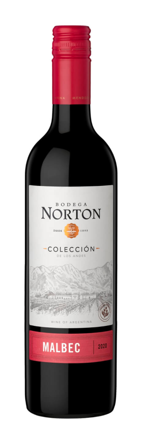 NORTON COLECCION Malbec Large