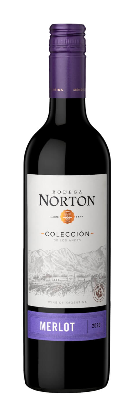 NORTON COLECCION Merlot Large