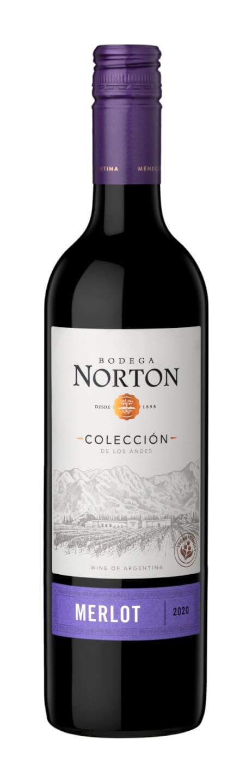NORTON COLECCION Merlot Large