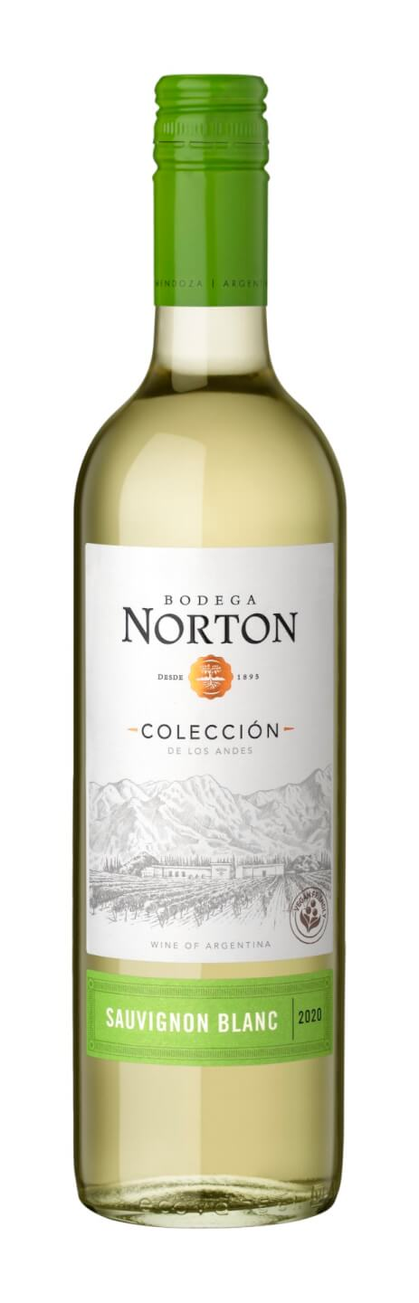 NORTON COLECCION Sauvignon Blanc Large