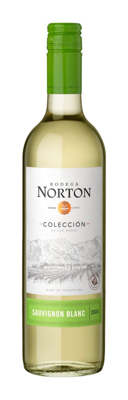 NORTON COLECCION Sauvignon Blanc Large