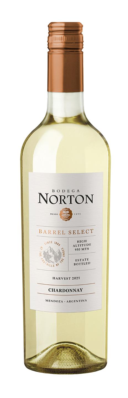BarrelSelect Chardonnay