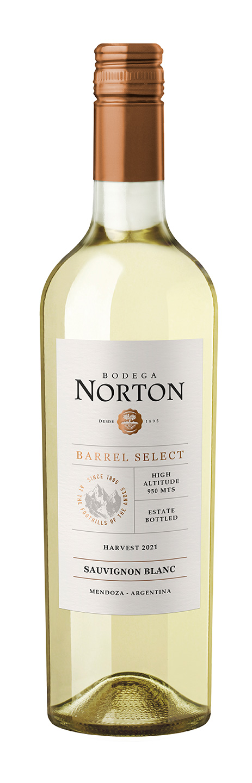 BarrelSelect Sauvignon Blanc